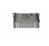 Triax-Hirschmann Triax TMM 5X12T (terminated) hub és switch
