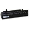 ASUS EEE-PC 1015 fekete 6600mAh laptop akkumulátor