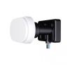 Inverto Black Mono Single Monoblock LNB  4.3° for 80cm dish egyéb hálózati eszköz