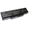 ASUS F2 F3 4400mAh laptop akkumulátor