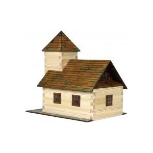 WALACHIA Templom