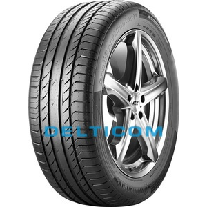 Continental SportContact 5 SUV ( 235/60 R18 103V peremmel, BSW )