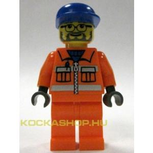 LEGO Egészségügyi Mérnök 3