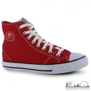 DUNLOP RED cipő /37,38,39,39.5,41/