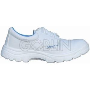 Coverguard MALI (02) thermokaplis cipõ, csúszásbiztos, antisztatikus