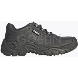 Coverguard MAGNOLITE (S3 CK) bõr cipõ, kompozit orrmerevítõvel és talplemezzel, fémmentes