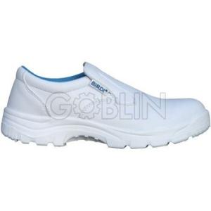 Coverguard BIRDA (S2) bebújós, acélkaplis cipõ, csúszásbiztos, antisztatikus