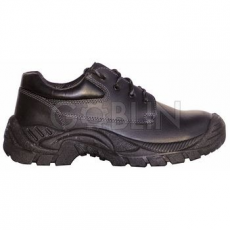 Coverguard MOGANITE (S3 CK) fekete vízlepergetõ színbõr cipõ, kompozit, Cambrelle® betét