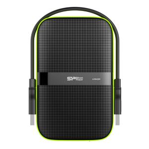 Silicon Power Armor A60 2TB USB3.0 SP020TBPHDA60S3