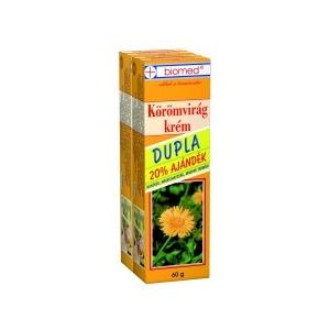 Biomed Dupla Körömvirág krém 60 g