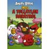 Paula Noronen Angry Birds: Mese a tollatlan barátról