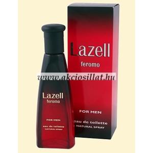 Lazell Feromo for men EDT 100 ml