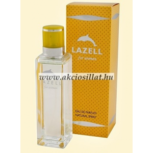 Lazell For Women EDP 100 ml