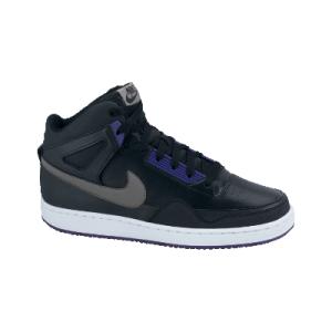 Nike ALPHABALLER MID 487858-012