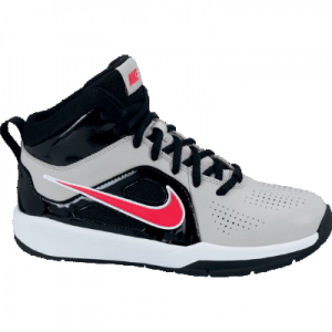 Nike TEAM HUSTLE D 6 (GS) 599187-003