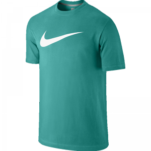 Nike TEE-EMEA CHEST SWOOSH 575784-383