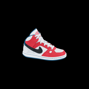 Nike SON OF FORCE MID (PS) 615161-100