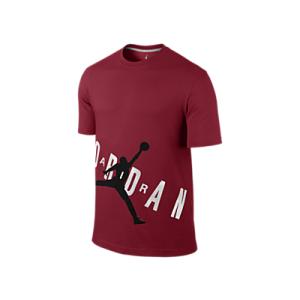 Nike Air jordan bold tee 602836-695