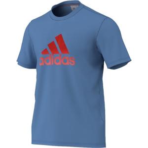 Adidas AESS Logo Tee2 Z30305