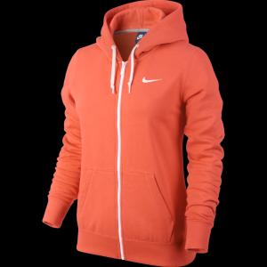 Nike CLUB FZ HOODY-SWOOSH 611719-801