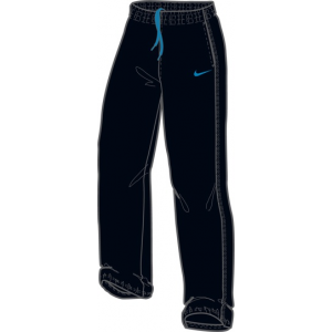 Nike SCORE FLEECE CUFFED PANT 404375-013