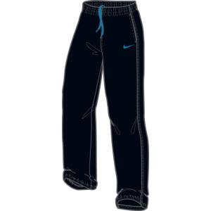Nike SCORE FLEECE CUFFED PANT 404375-013