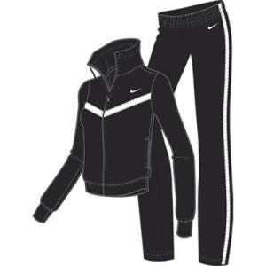 Nike WU OH JERSEY WERE 579792-011