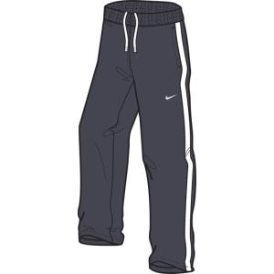 Nike STRIKER POLYWARP PANT 404393-060