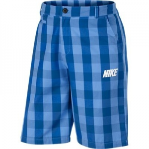 Nike BASIC SHORT-PLAID 585432-412