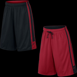 Nike LEAGUE REVERSIBLE SHORT 512910-016