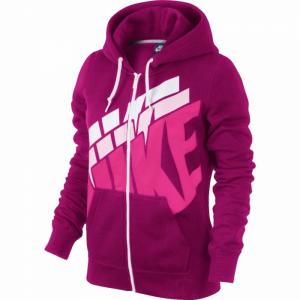 Nike ALUMNA STACKED NIKE FZ 545631-620