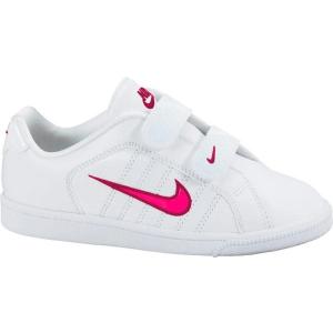 Nike COURT TRADITION 2 PLUS (PSV) 408088-107
