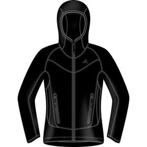 Adidas W TS Fl Jacket V37061