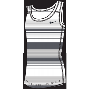 Nike FLIP STRIP SUMMER TANKTOP 465201-011