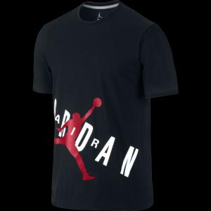 Nike Air jordan bold tee 602836-010