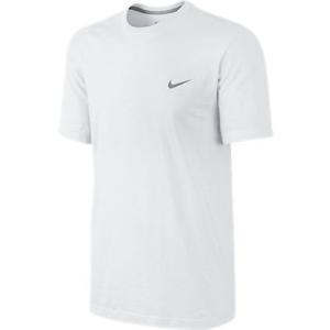 Nike TEE-EMBRD SWOOSH C/O 546404-100