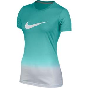 Nike DIP DYE SWOOSH SS TEE 534218-379