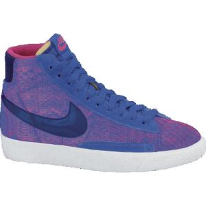 Nike BLAZER MID VINTAGE (GS) 539930-605