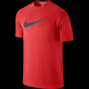 Nike TEE-EMEA CHEST SWOOSH 575784-600