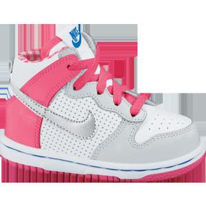 Nike DUNK HIGH (TD) 380648-115