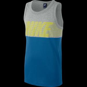 Nike BLINDSIDE TANK-CLRBLK 585395-064
