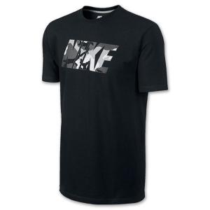 Nike TEE-CAMO 584837-010