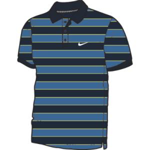 Nike MATCHUP POLO-PQ YD DB ST2 653955-475
