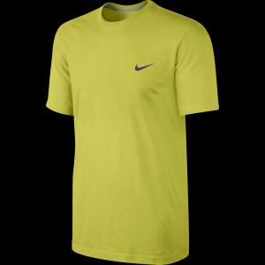 Nike TEE-EMBRD SWOOSH 546404-304