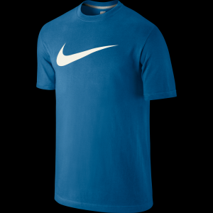Nike TEE-EMEA CHEST SWOOSH 575784-418