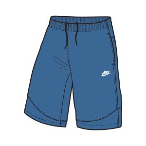 Nike MEDIUM WOVEN SHORT WERE 603252-418