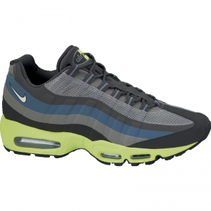 Nike AIR MAX 95 NO SEW 616190-007