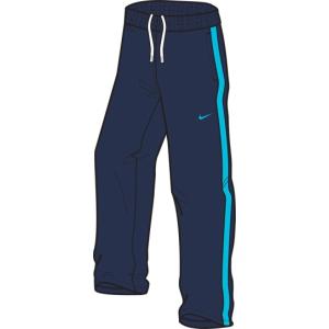Nike STRIKER POLYWARP PANT 404393-452