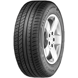 general Altimax Comfort ( 165/70 R14 85T XL BSW )