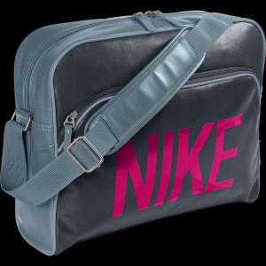 Nike HERITAGE AD TRACK BAG BA4358-460
